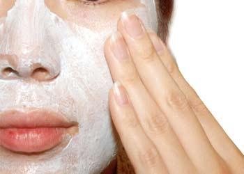 Pulizia del viso fai da te