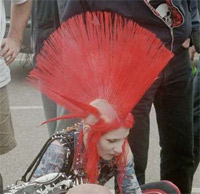 Moda punk