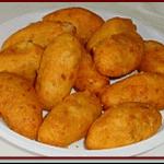 Crocchette di patate per bambini