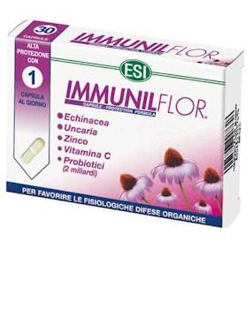 immunilflor integratore echinacea
