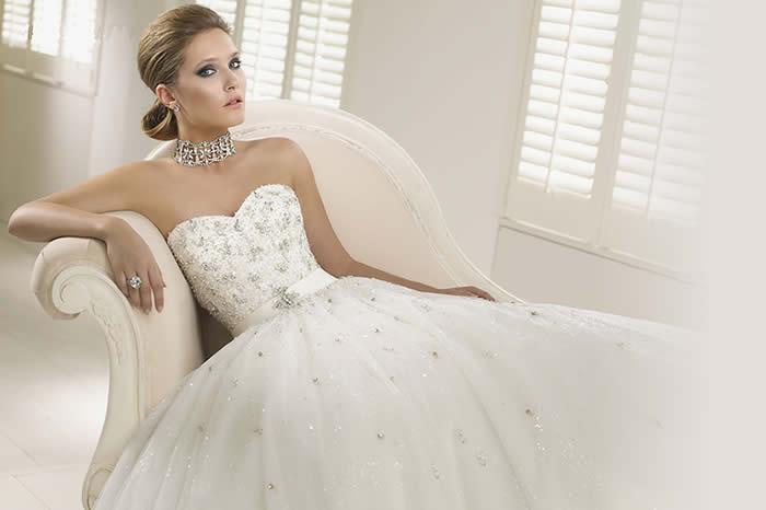 Galleria foto - Come scegliere l'abito da sposa Foto 1