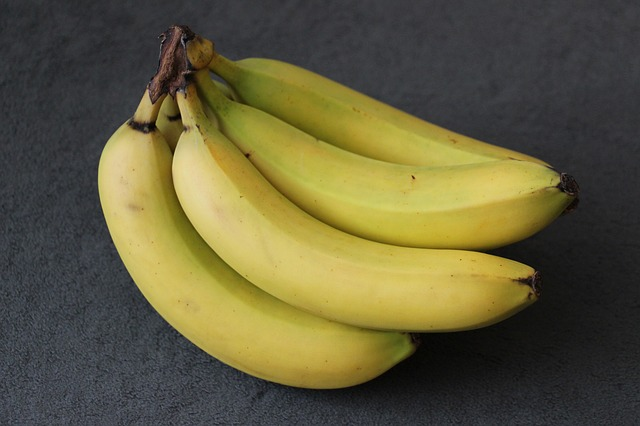 Banana: calorie e proprietà
