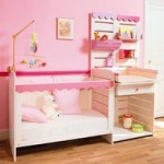 La camera del neonato