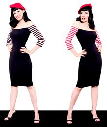 lowest price e9a36 a6dc9 Look anni '50: torna di moda