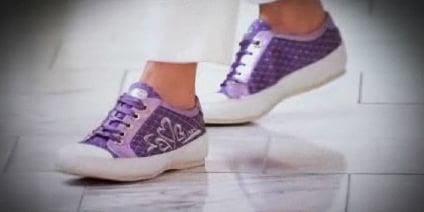 inblu scarpe bambini
