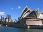 Viaggio di nozze a Sydney