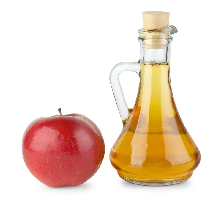 lassunzione di aceto di mele serve per perdere peso