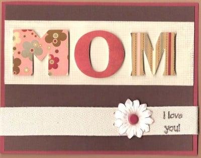 Idea regalo festa della mamma
