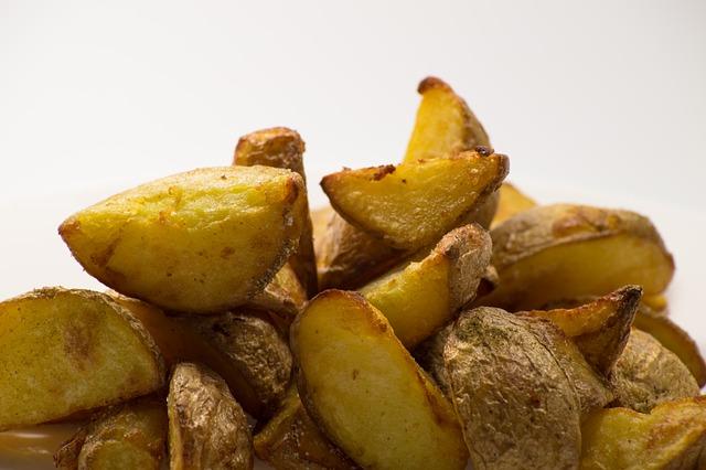 Galleria foto - Le patate e la dieta Foto 5