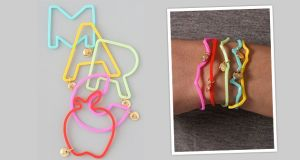 Marc Jelly Bracelet Set by Marc Jacobs
