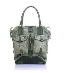 Balenciaga: Neo Militaire Bag