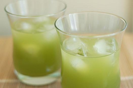 Succo di cetriolo: per pelle e capelli sani