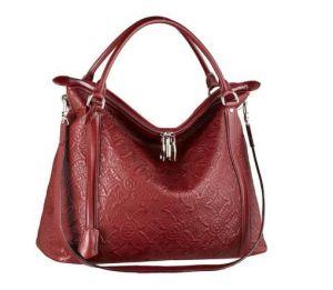 9e97aea557 Louis Vuitton catalogo borse primavera estate 2011