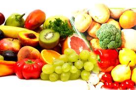 frutta e vegetali