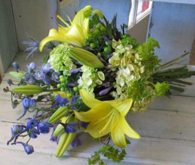 Bouquet estivi per il matrimonio