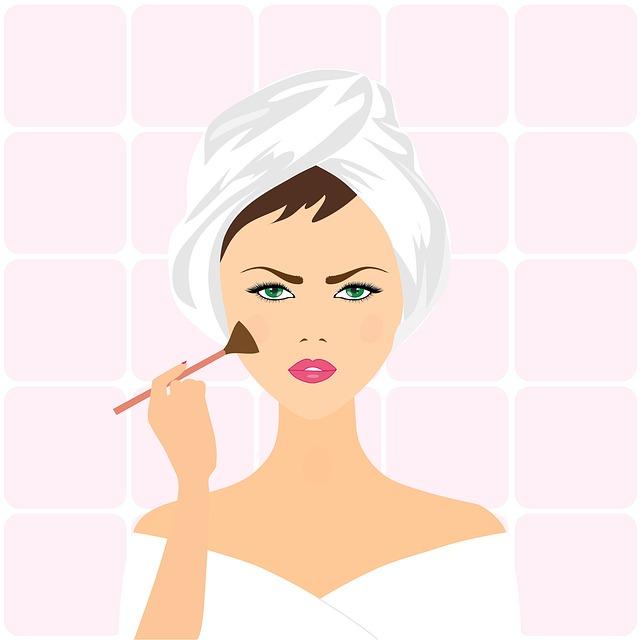 Galleria foto - Il make-up per ritrovare la propria autostima Foto 3