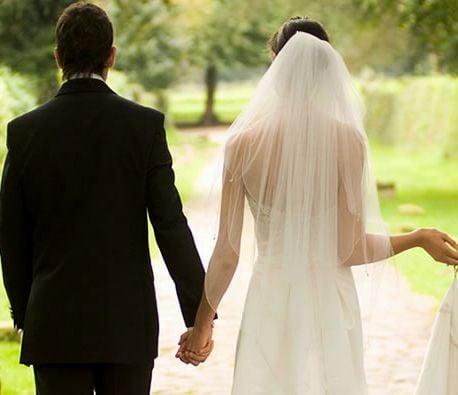 Matrimonio ecologista