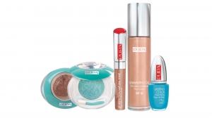 Blu Paradise: collezione make-up di Pupa