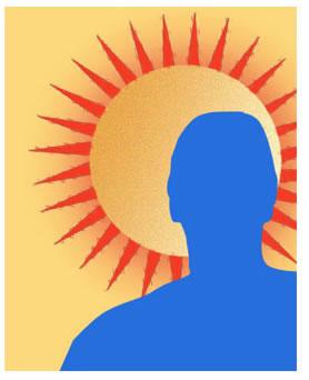 sole e acne