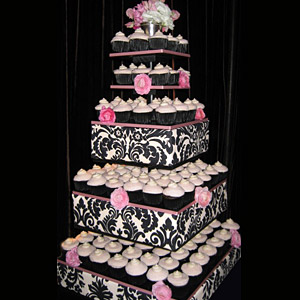 Torta nuziale: moda 2012