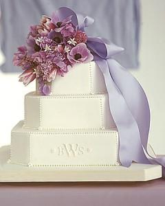 Scegliere il color glicine per le nozze