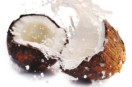 succo di cocco
