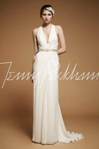 Abiti da sposa 2012 firmati Jenny Packham