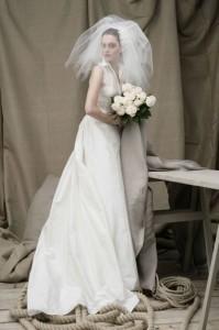 Collezioni Acquachiara per le spose del 2012