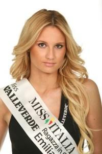 Proposta di matrimonio a Miss Italia