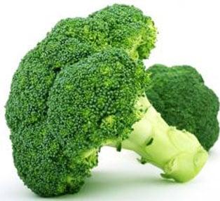 Broccolo anticancro dalla Gran Bretagna