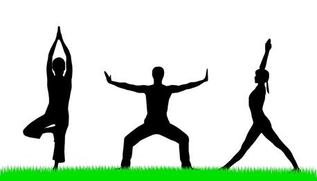 esercizi body balance