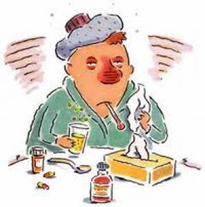 Influenza: cure e rimedi naturali