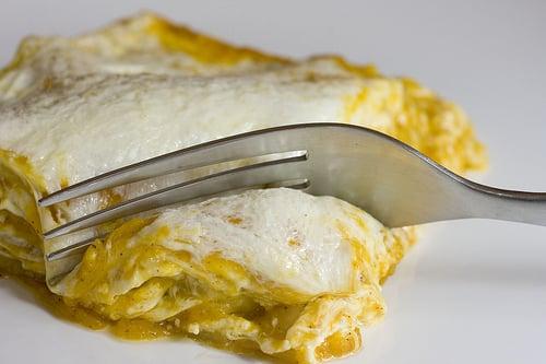 Lasagne alla zucca: ricetta per Halloween