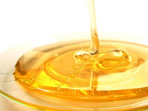 Miele: disinfettante naturale