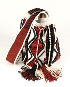 Borsa Alberta Ferretti per Bags for Africa 2011