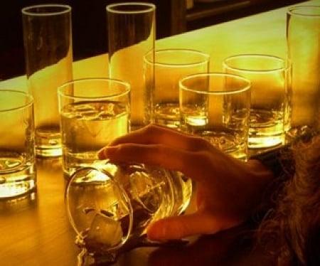 Codificazione di cliniche da alcool in Samara
