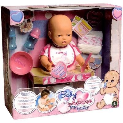 Baby Amore Pipì Popò