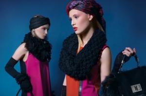 Look anni ' 60 per il 2011 2012 di Camomilla