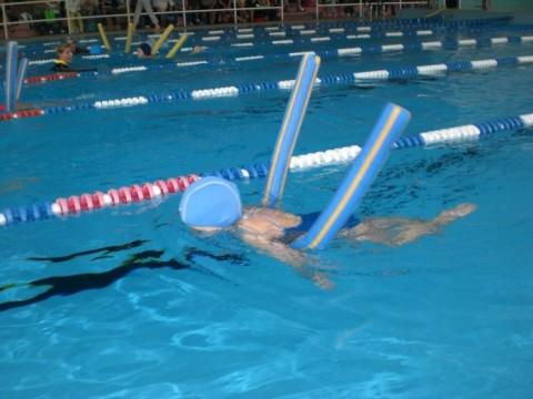 Corsi di nuoto per neonati - Corsi piscina neonati ...