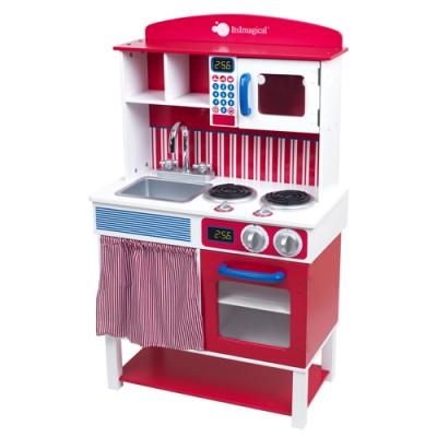 Cucine giocattolo per Natale