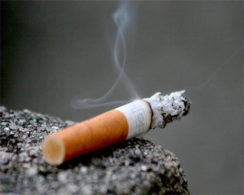fumo nocivo