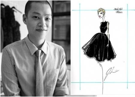 Jason Wu e Target collezione 2012
