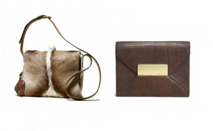 Anticipazione collezione borse animalier Michael Kors