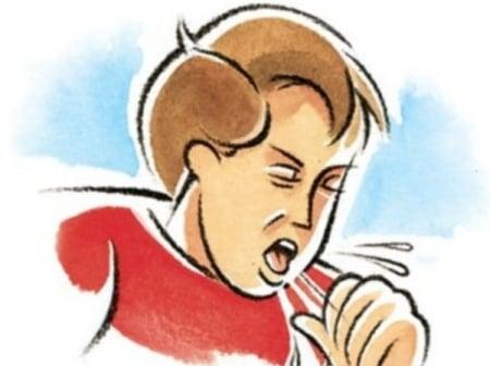 Pertosse o tosse convulsa: sintomi e cura