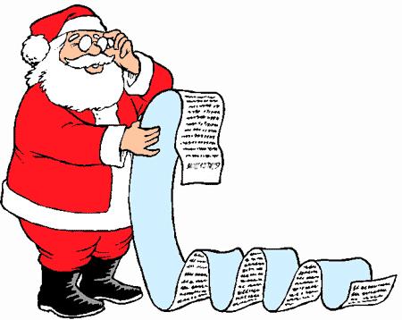 Come scrivere la letterina a Babbo Natale