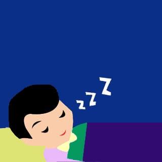 Parasonnie: i disturbi del sonno