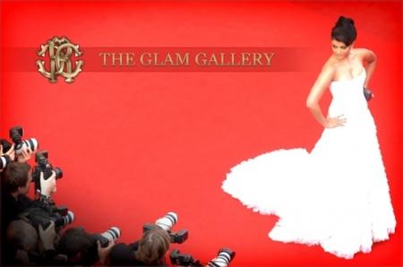 The Glam Gallery di Roberto Cavalli