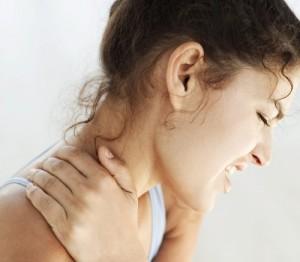Soffrite di torcicollo? Provate questi esercizi...