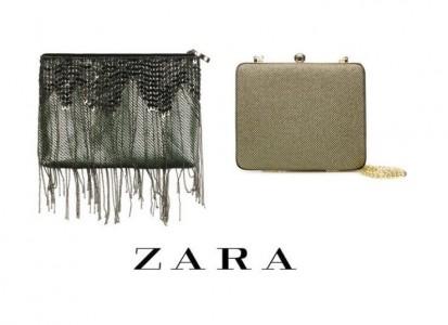 Borse eleganti per Natale 2011 di Zara