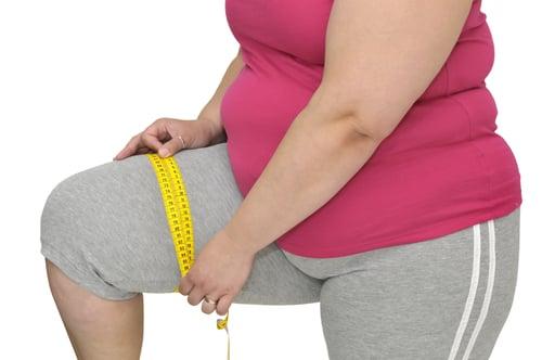 Alimentazione incontrollata e obesita'